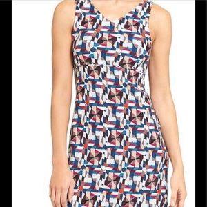 Athleta Santorini dress!